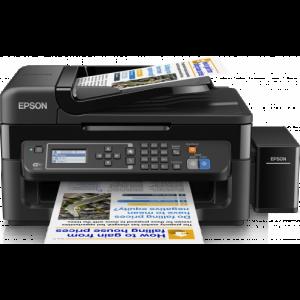 Epson InkTank System Printer L565