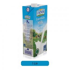 Lacnor Essentials Low Fat Milk - 1 Ltr