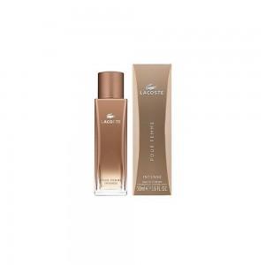 Lacoste Pour Femme Intense Eau de Parfum, 50ml