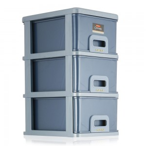 Lion-Star-Infini-IF-4-Container-Blue-3-Drawers_Hero