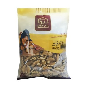 Liwagate Walnut USA - 500 gm