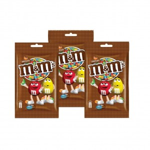 M&M'S Mini Chocolates 100Gx3