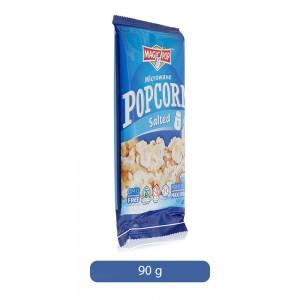 Magic Pop Salted Microwave Popcorn - 90 g