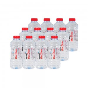 Mai Dubai Pure Drinking Water 12X330Ml