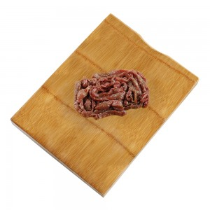 Marinated Local Veal Steak, Per Kg