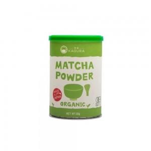 Kagura Japanese Organic Matcha Green Tea Powder 50gm
