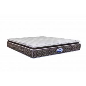 Intercoil Gel Memory Foam Mattress 200 x 200 x 30 Cm + Free Delivery