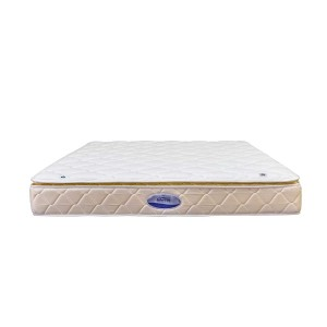 Intercoil Luxury Pillowtop Mattress 100 x 200 x 24cm + Free Delivery