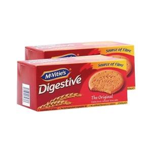 Mcvities Digestive Original - 2 x 250 gm