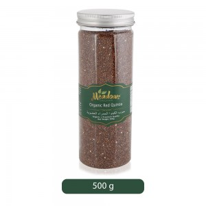 Meadows Organic Red Quinoa - 500 g