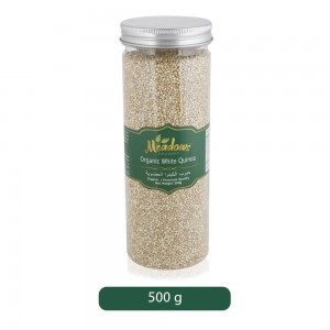 Meadows Organic White Quinoa - 500 g