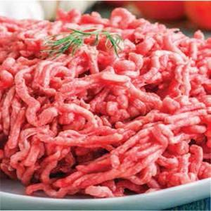 Australian Beef Mince Low Fat Per Kg