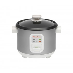 Moulinex Uno-10 Cups Rice Cooker MK111E27