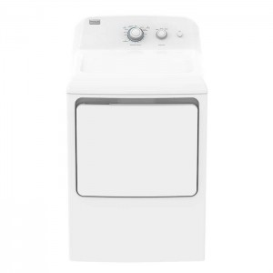 Frigidaire 10Kg Dryer, MKR62GWTWB