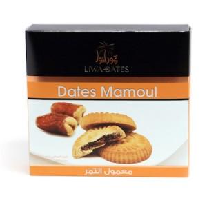 Liwa Dates Mamoul 250g
