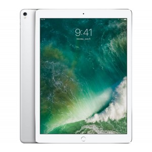 Apple Ipad Pro 64GB WiFi Silver 10.5 Inch, MQDW2AE/A