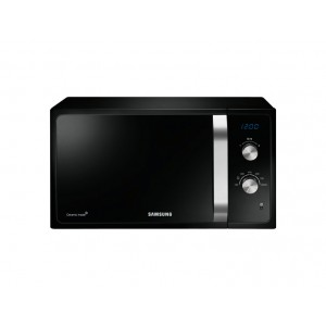 Samsung Solo Microwave Oven 23 Ltrs, MS23F301EAK