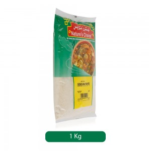 Natures Choice White Semolina - 1 Kg
