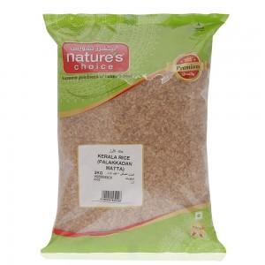 Natures Premium Quality Kerala Rice - 2 kg