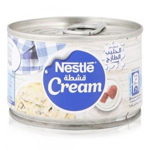 Nestle Cream Original Flavor - 160 g