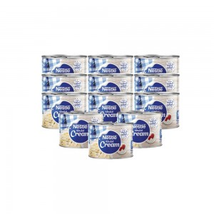Nestle Cream - 12x160gm