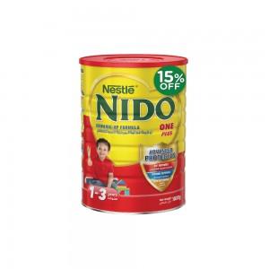 Nestle One Plus Powder Milk - 1.8 Kg