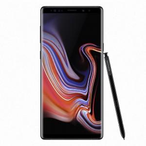 Pre-Order Samsung Galaxy Note 9, Midnight Black, 512GB, SM-N960 + Free JBL Bluetooth Headphone + Free Bluetooth Speaker