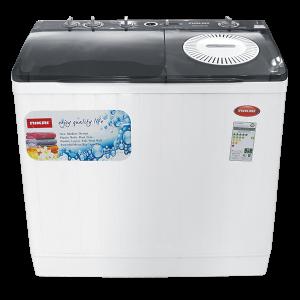 Nikai Semi Automatic Washing Machine 18Kg NWM1801SP