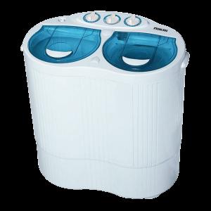 Nikai Semi-Automatic Top Load Washing Machine NWM250SPN