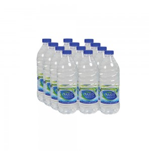 Oasis Water 12 x 330 ml