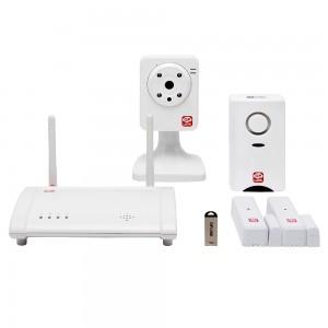 Oplink Mivatek CCTV OPL C1S3