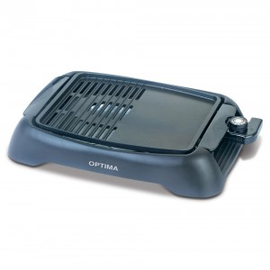 Optima 1500W Barbecue Grill, GR1750