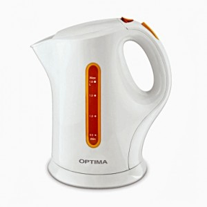 Optima 2400W Concealed Kettle, CK2700