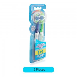 Oral-B-5-Way-Clean-Toothbrush-40-Medium-2-Pieces_Hero