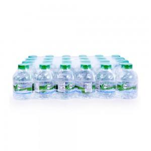 Organic Land Low Sodium Bottled Drinking Water 24x200ml