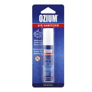 Ozium Air Sanitizer Original 0.8 oz