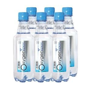 Oxygenizer Oxygenated Drinking Water - 6 x 350 ml