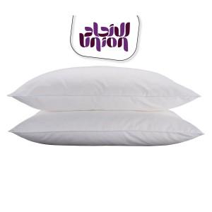 Union Pillow Set 2x650g