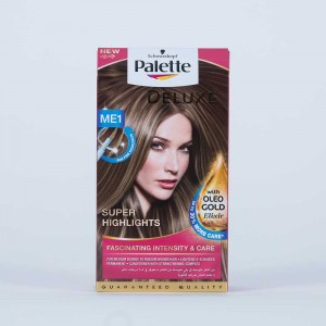 Palette Kits Blond Sup.Highlights 1Pc