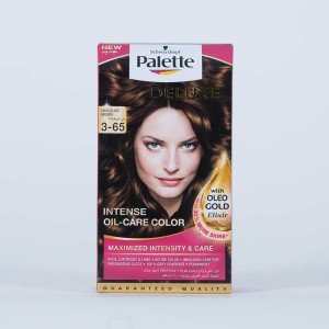 Palette Kits Deluxe 3-65 Choc Brown 1