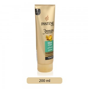 Pantene-Pro-V-3-Minute-Miracle-Smooth-Silky-Conditioner-+-Mask-200-ml_Hero