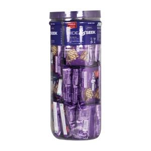 Parle Hide N Seek Choco Jar - 594 gm