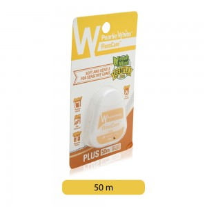 Pearlie-White-Plus-Dental-Mint-Floss-Care-50m_Hero