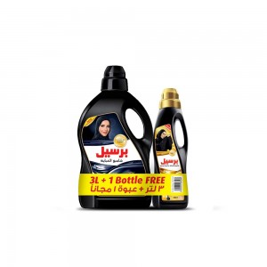 Persil Liquid Black Classic 3Lt + French 900Ml