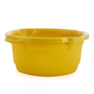 Pioneer PN6004-99 Small Basin Tub - Yellow