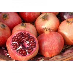 Pomegranate Red, Turkey, Per Kg