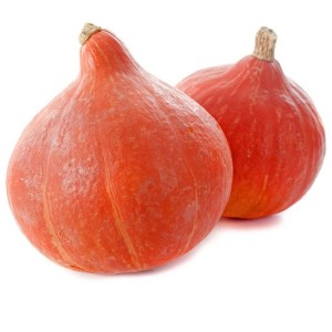 Small Red Pumpkin, India, 1 KG