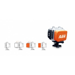 Aee Q13 Sd Series Floating Block  Q13SD