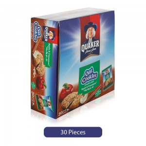 Quaker-Apple-Cinnamon-Oat-Cookies-30-Pieces_Hero