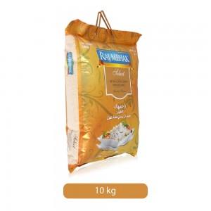 Raj Mehak Extra Long Grain Basmati Rice - 10 kg